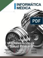 Revista Informatica Medica N°7