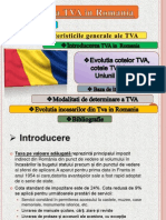 Evolutia TVA in Romania2122.