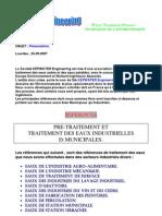 Kepwater France Presentation Et Cv