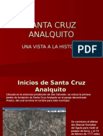 Santa Cruz Analquito
