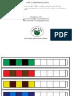 Unifix Patterns