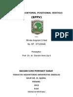 case BPPV