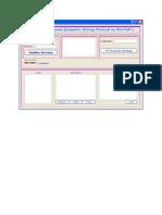 Virtual Screens
