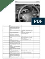 W211 Reset Service Indicator