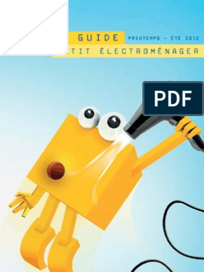 Guide Petit Electroménager   Poêle à frire   Recyclage