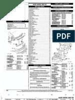 audi a4 b6 b7 service manual 2002 2008 complete. Black Bedroom Furniture Sets. Home Design Ideas
