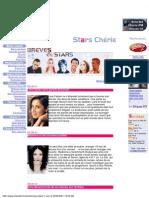 Cherie Fm 8.08.2001