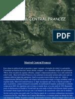 Masivul Central Francez