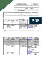 Plan de Trabajo TICs en las Relaciones Públicas s1 2012