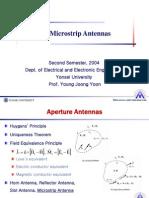 14. Micro Strip Antennas