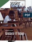 """Dossier bambini soldato e """"La vita non perde valore"""" - Nigrizia"""
