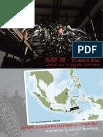 Sepeda Jelajah Nusantara Tambora chapter