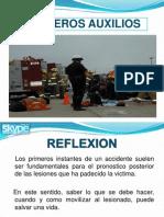 PRIMEROS AUXILIOS SKYPE2012