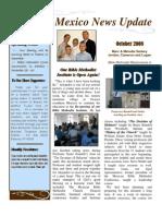 San Key Mexico News 1008