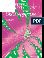 Pitman Computer Architecture and Organization