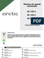Manual de Utilizare BE 800A