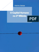 Capital Humano no 3º Milénio