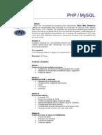 Curso PHP (Bogota)