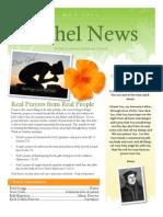 The Bethel News May 2012