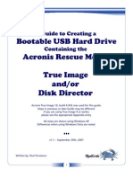 Acronis Bootable Usb Hd