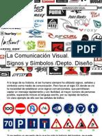 La Comunicación Visual - Signos y Simbolos