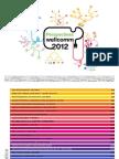 Perspectivas Wellcome de la comunicación 2012