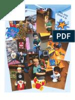 Kid's Korner May Newsletter