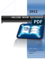 Online Book system