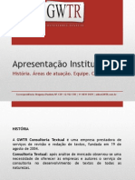 Apresentacao Institucional Scribd