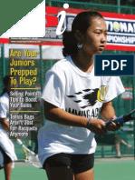 201205 Racquet Sports Industry