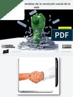 Principios Fundamentales de la Revolución Social de la Web #TICsRP