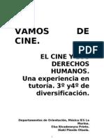 Cine y Derechos Humanos. Tutoria. El Pianista
