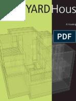 Courtyard Houses, A Housing Typology Birkhauser