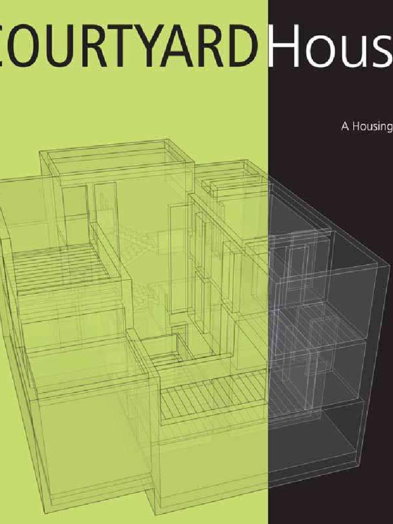 Row Houses A Housing Typology Pdf