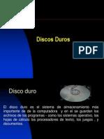 Discos Duros Exponer Viernes Ultimo