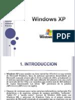 Instalacion de XP
