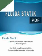 FLUIDA STATIK1