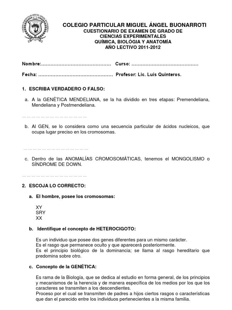 Encantador Edu Lugar Del Examen De Anatomía Patrón - Anatomía de Las ...