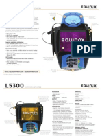 Equinox L5300 Data Sheet