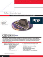 Spreeta Mcs Product Bulletin
