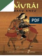 El Samurai - Shusaku Endo