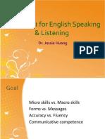 2146 Ppt Speaking Testing