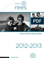 Retiree Health Care Options Planner