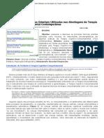 As Principais Influências Orientais Utilizadas nas Abordagens da Terapia Cognitivo-Comportamental Contemporânea - Psicologia Cognitiva - Abordagens - Psicologado Artigos