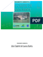 Zone Amen To Ambiental Apa Carste Lagoa Santa