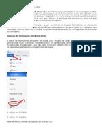Criar formulários em Word 2010