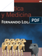 Bioetica y Medicina