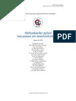 Helicobacter Pylori Developing Countries Pt