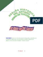 HISTORIA DE TUTUTEPEC