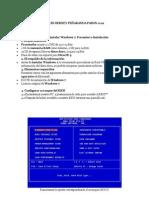 Formateo Windows 7